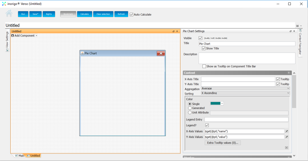 Working with inorigo® Application Builder   inorigo Help